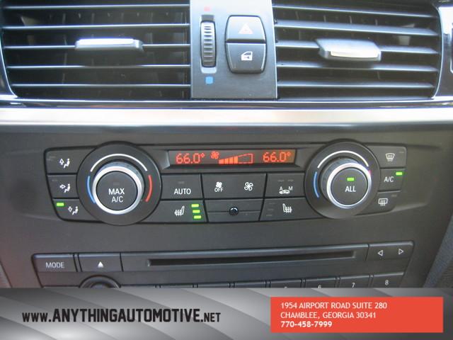 2014 BMW X3 xDrive28i Chamblee, Georgia 45