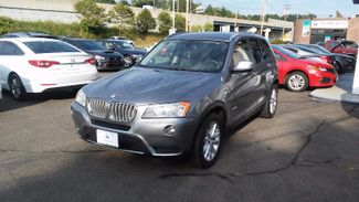 2014 BMW X3 xDrive28i East Haven, CT