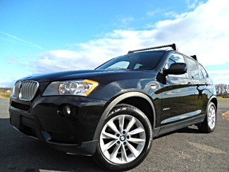 2014 BMW X3 xDrive28i XDRIVE28I Leesburg, Virginia