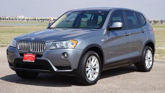 2014 BMW X3 xDrive28i in Lubbock Texas