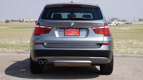 2014 BMW X3 xDrive28i  | Lubbock, Texas | Classic Motor Cars in Lubbock, Texas