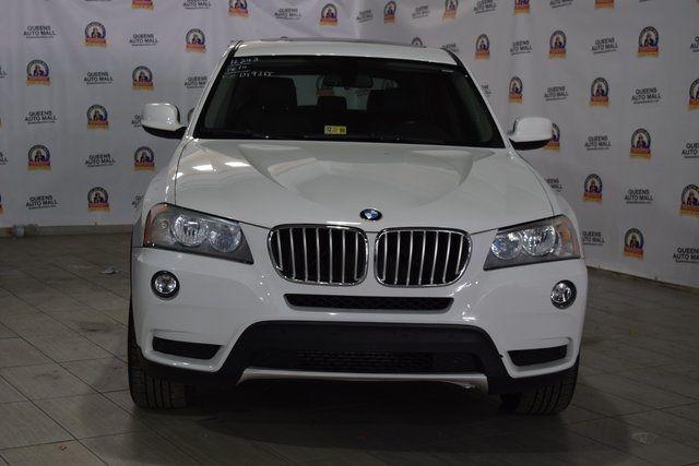 2014 BMW X3 xDrive28i xDrive28i Richmond Hill, New York 1