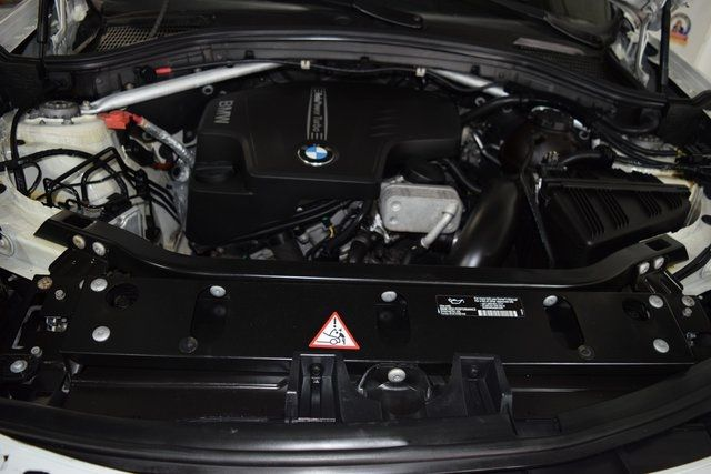 2014 BMW X3 xDrive28i xDrive28i Richmond Hill, New York 12