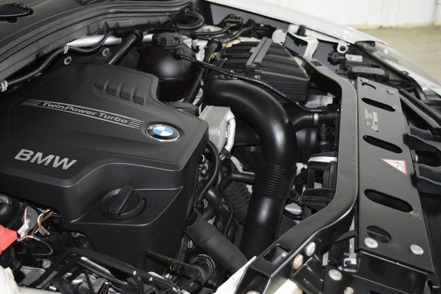 2014 BMW X3 xDrive28i xDrive28i Richmond Hill, New York 13