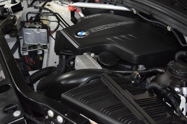2014 BMW X3 xDrive28i xDrive28i Richmond Hill, New York 14