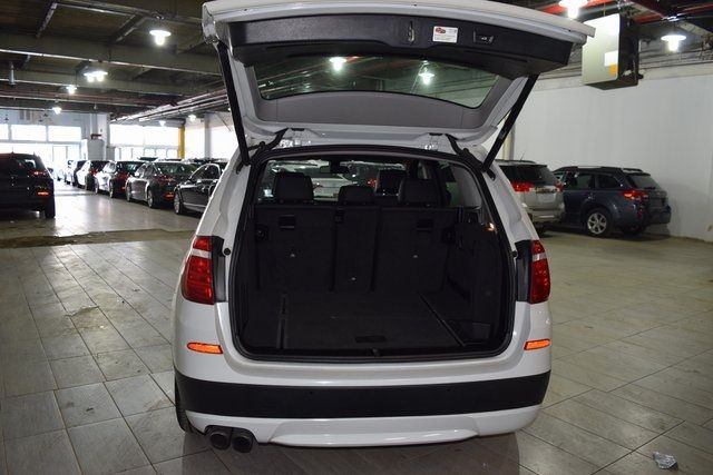 2014 BMW X3 xDrive28i xDrive28i Richmond Hill, New York 16