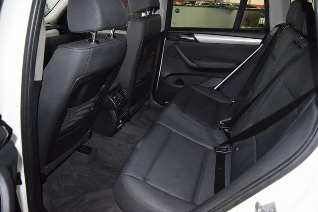 2014 BMW X3 xDrive28i xDrive28i Richmond Hill, New York 24