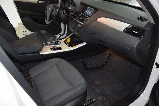 2014 BMW X3 xDrive28i xDrive28i Richmond Hill, New York 31