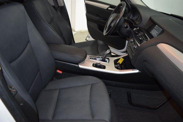 2014 BMW X3 xDrive28i xDrive28i Richmond Hill, New York 32