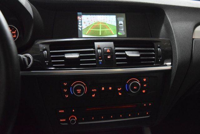 2014 BMW X3 xDrive28i xDrive28i Richmond Hill, New York 36