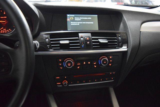 2014 BMW X3 xDrive28i xDrive28i Richmond Hill, New York 38