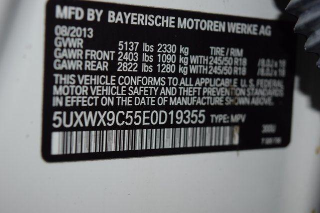 2014 BMW X3 xDrive28i xDrive28i Richmond Hill, New York 43