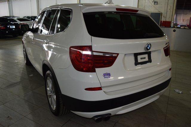 2014 BMW X3 xDrive28i xDrive28i Richmond Hill, New York 6