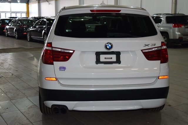 2014 BMW X3 xDrive28i xDrive28i Richmond Hill, New York 7