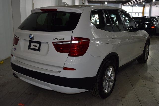 2014 BMW X3 xDrive28i xDrive28i Richmond Hill, New York 8