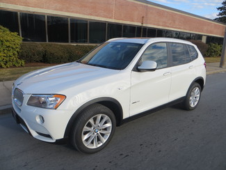 2014 BMW X3 xDrive28i Watertown, Massachusetts