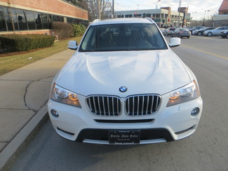 2014 BMW X3 xDrive28i Watertown, Massachusetts 3