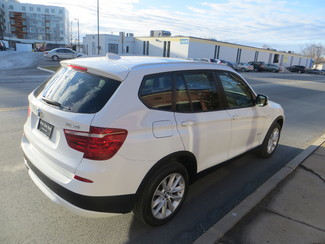2014 BMW X3 xDrive28i Watertown, Massachusetts 1