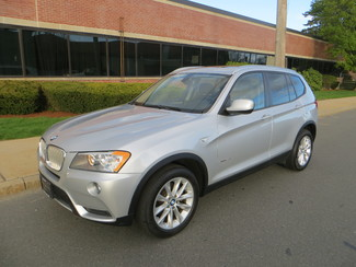 2014 BMW X3 xDrive28i Watertown, Massachusetts 0