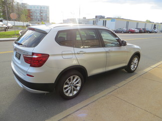 2014 BMW X3 xDrive28i Watertown, Massachusetts 2