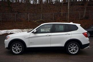 2014 BMW X3 xDrive35i Naugatuck, Connecticut 1