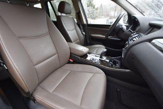 2014 BMW X3 xDrive35i Naugatuck, Connecticut 10
