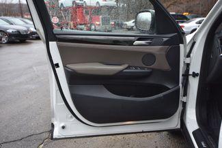 2014 BMW X3 xDrive35i Naugatuck, Connecticut 18