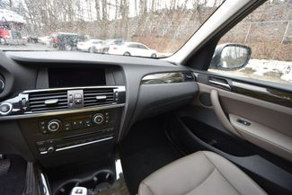 2014 BMW X3 xDrive35i Naugatuck, Connecticut 21
