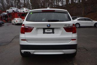 2014 BMW X3 xDrive35i Naugatuck, Connecticut 3