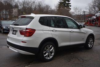 2014 BMW X3 xDrive35i Naugatuck, Connecticut 4