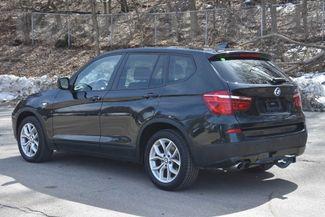 2014 BMW X3 xDrive35i Naugatuck, Connecticut 2
