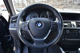 2014 BMW X3 xDrive35i Naugatuck, Connecticut 20