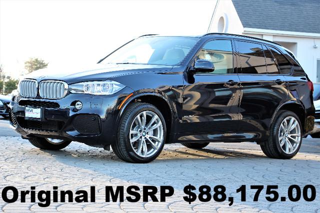2014 BMW X5 xDrive 50i M Sport PKG in Alexandria VA