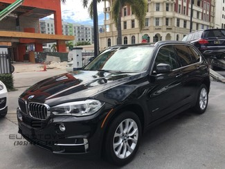 2014 BMW X5 in Miami FL