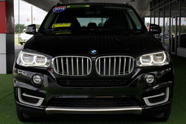 2014 BMW X5 xDrive50i AWD - EXECUTIVE PKG - 3RD ROW! Mooresville , NC 18