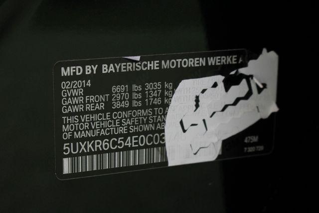 2014 BMW X5 xDrive50i AWD - EXECUTIVE PKG - 3RD ROW! Mooresville , NC 47