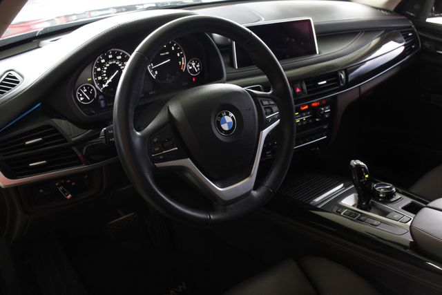 2014 BMW X5 xDrive50i AWD - EXECUTIVE PKG - 3RD ROW! Mooresville , NC 29