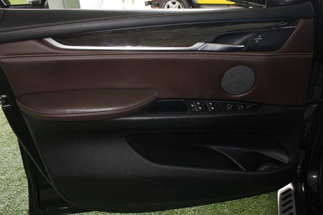 2014 BMW X5 xDrive50i AWD - EXECUTIVE PKG - 3RD ROW! Mooresville , NC 41