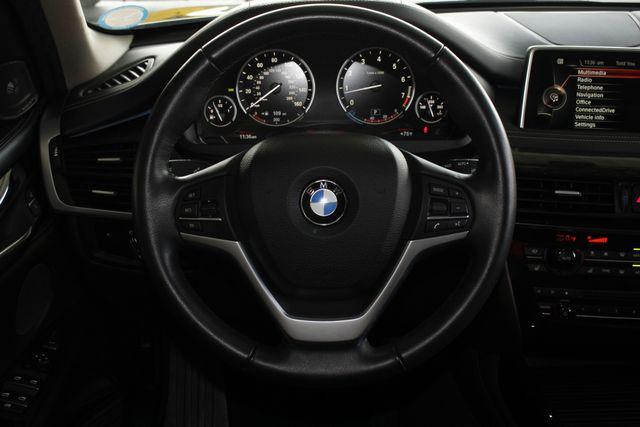 2014 BMW X5 xDrive50i AWD - EXECUTIVE PKG - 3RD ROW! Mooresville , NC 7