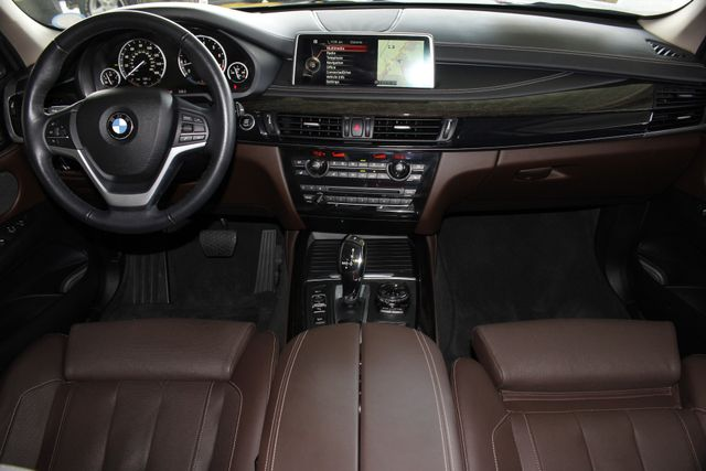 2014 BMW X5 xDrive50i AWD - EXECUTIVE PKG - 3RD ROW! Mooresville , NC 28