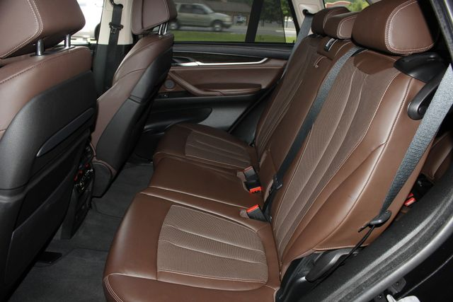 2014 BMW X5 xDrive50i AWD - EXECUTIVE PKG - 3RD ROW! Mooresville , NC 12