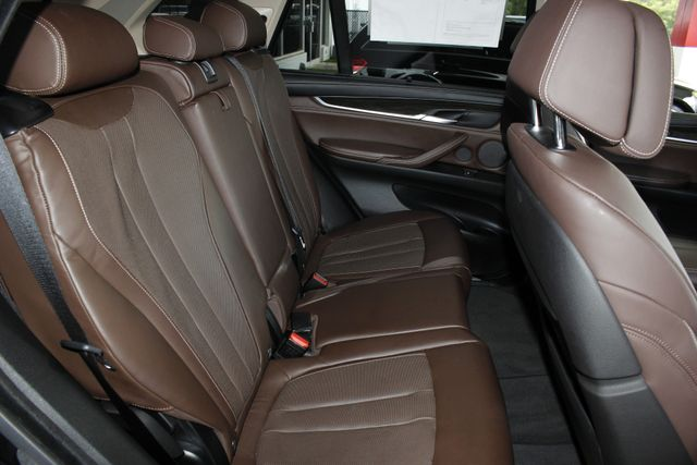 2014 BMW X5 xDrive50i AWD - EXECUTIVE PKG - 3RD ROW! Mooresville , NC 36