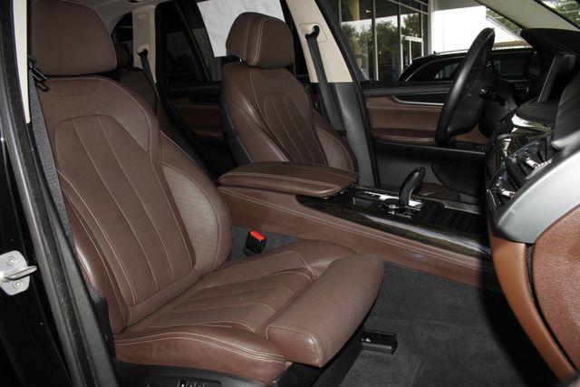 2014 BMW X5 xDrive50i AWD - EXECUTIVE PKG - 3RD ROW! Mooresville , NC 15