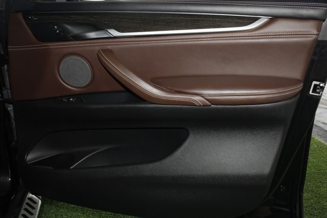 2014 BMW X5 xDrive50i AWD - EXECUTIVE PKG - 3RD ROW! Mooresville , NC 42