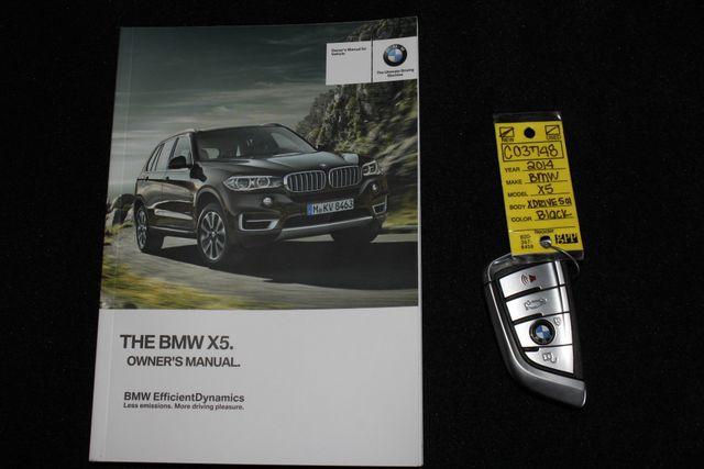 2014 BMW X5 xDrive50i AWD - EXECUTIVE PKG - 3RD ROW! Mooresville , NC 20