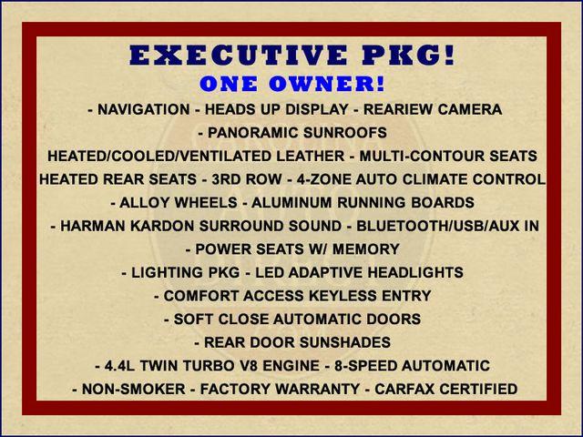 2014 BMW X5 xDrive50i AWD - EXECUTIVE PKG - 3RD ROW! Mooresville , NC 1