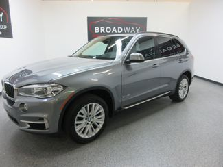 2014 BMW X5 sDrive35i NAV/PANO/LOADED Farmers Branch, TX