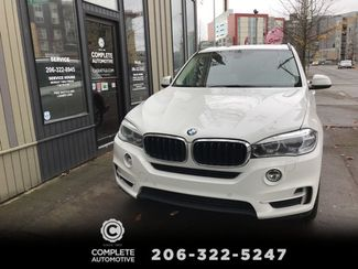 2014 BMW X5 xDrive35i All Wheel Drive 2 Owner Local Rear