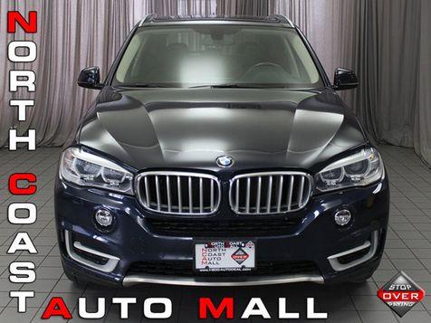 2014 BMW X5 xDrive35d xDrive35d in Akron, OH