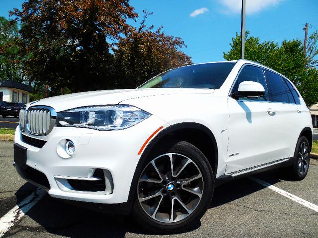 2014 BMW X5 xDrive35d Leesburg, Virginia 0
